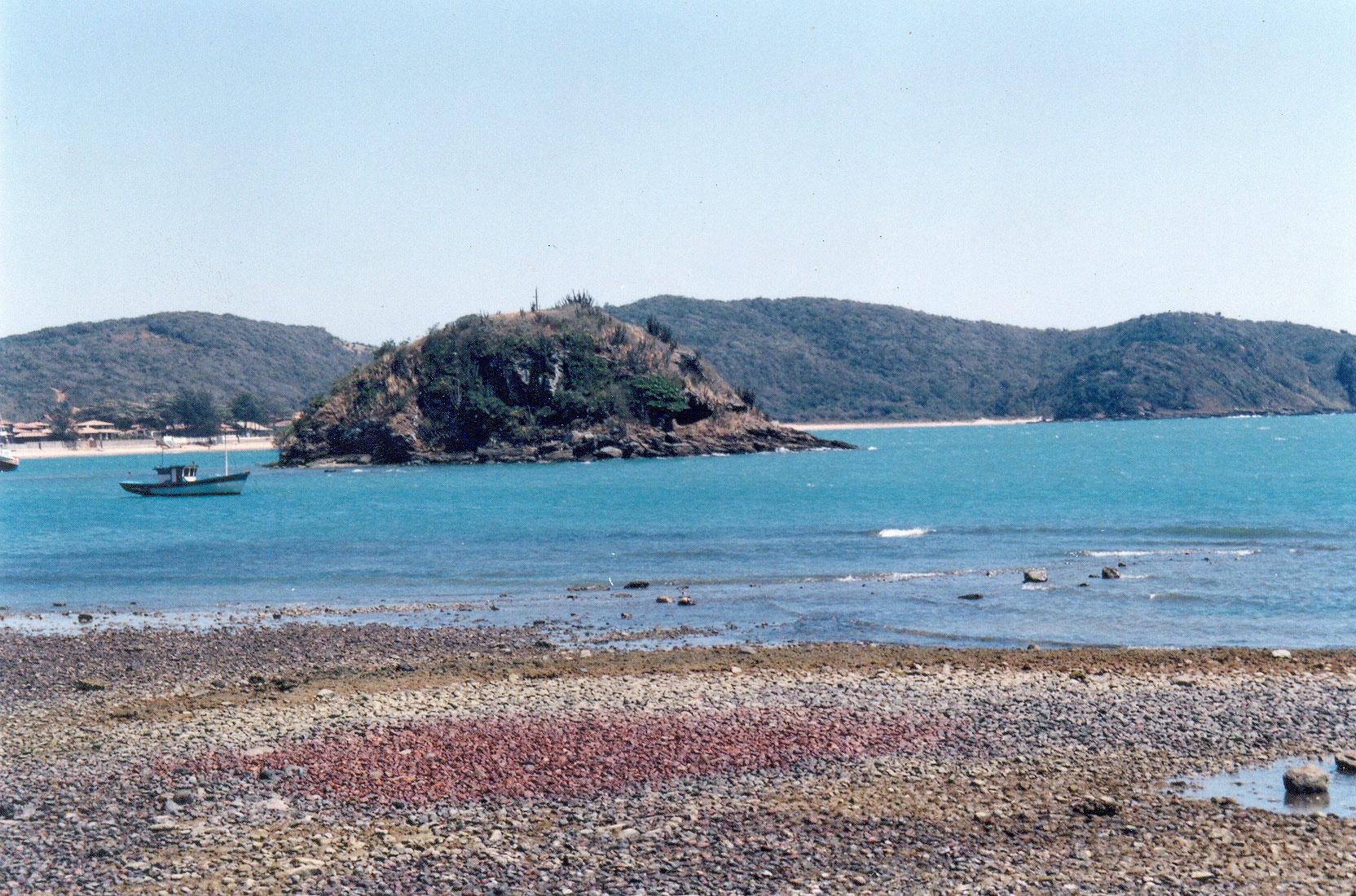 Lagamar - Ilha do Cardoso
