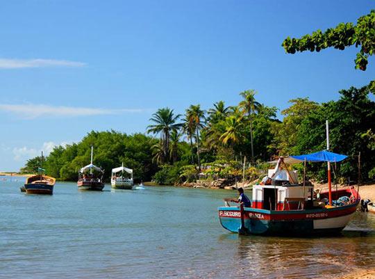 Trancoso - Caraíva
